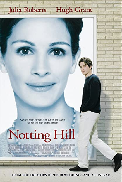 Notting Hill 1999 720p BluRay H264 BONE