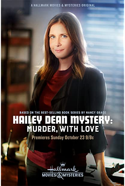 Hailey Dean Mystery (Murder with Love) 2016 Hallmark 720p HDRip X264 Solar