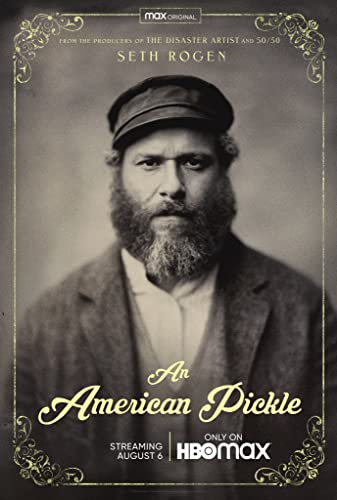 An American Pickle 2020 [1080p] [WEBRip] [5 1] YIFY