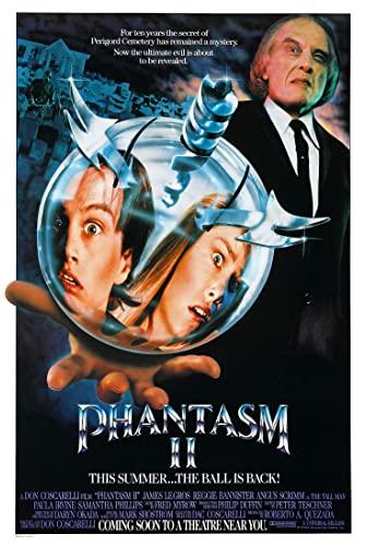 Phantasm II 1988 1080p BluRay x265-RARBG