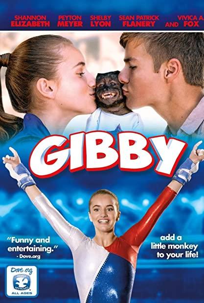 Gibby (2016) 720p WEBRip X264 Solar