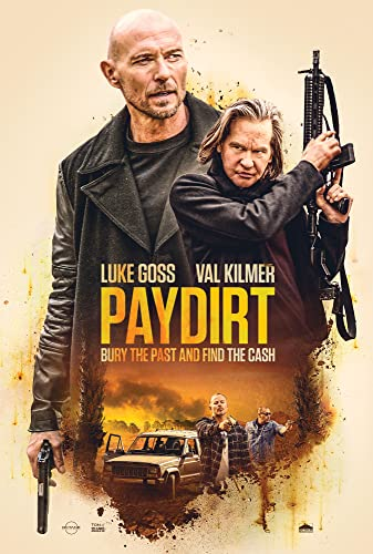 Paydirt 2020 720p WEB-DL XviD AC3-FGT