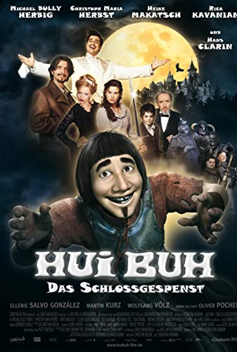 Hui Buh The Castle Ghost 2006 GERMAN 1080p BluRay H264 AAC-VXT