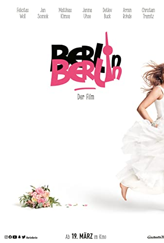 Berlin, Berlin Lolle on the Run 2020 [1080p] [WEBRip] [5 1] YIFY