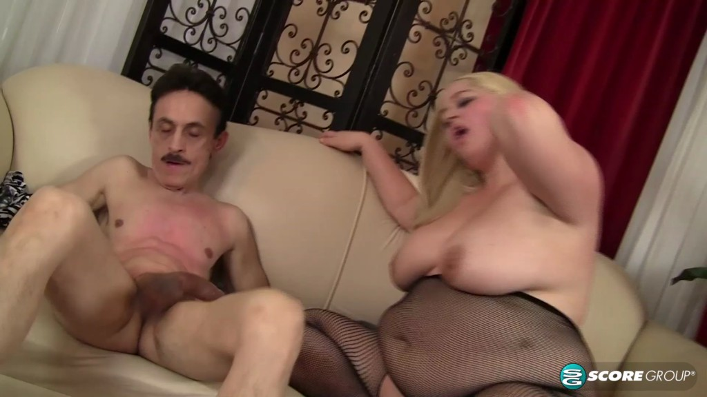 PornMegaLoad 20 08 07 Star Staxx Star And The Dirty Old Geezer XXX 1080p MP4-KTR