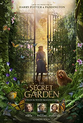 The Secret Garden 2020 720p WEBRip X264 AAC 2 0-EVO