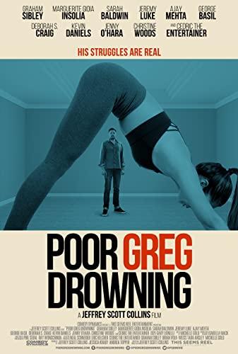 Poor Greg Drowning 2020 720p WEBRip X264 AAC 2 0-EVO