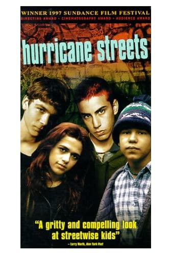 Hurricane Streets 1997 WEBRip XviD MP3-XVID