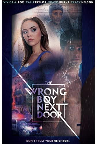 The Wrong Boy Next Door 2019 HDRip XviD AC3-EVO[EtMovies]