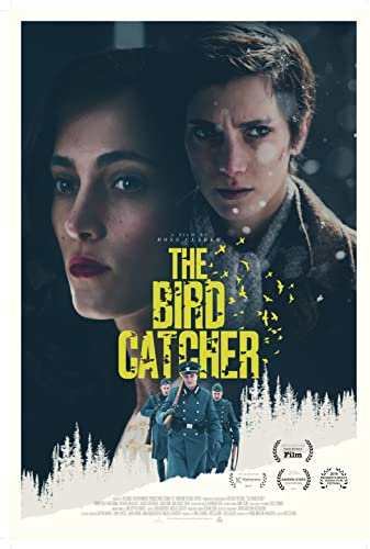 The Birdcatcher 2019 BRRip XviD AC3-XVID