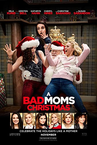 A Bad Moms Christmas 2017 1080p BluRay x265-RARBG