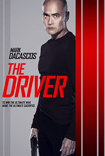 The Driver 2019 720p BRRip XviD AC3-XVID