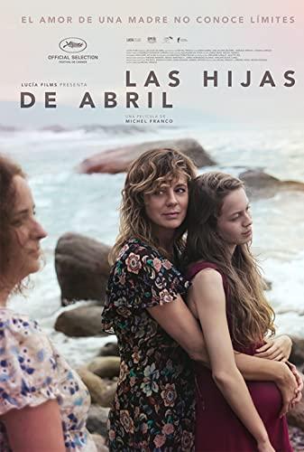 Aprils Daughter 2017 SPANISH WEBRip XviD MP3-VXT
