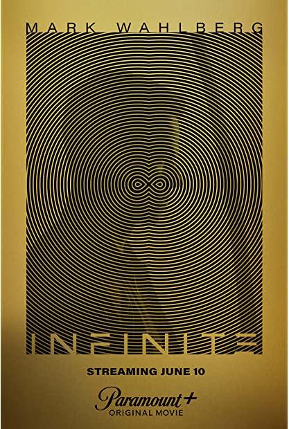 Infinite 2021 720p WEBRip 800MB x264-GalaxyRG