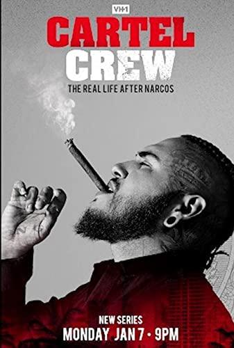 Cartel Crew S03E01 WEB h264-BAE