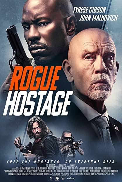 Rogue Hostage (2021) Hindi Dub 1080p WEBRip Saicord