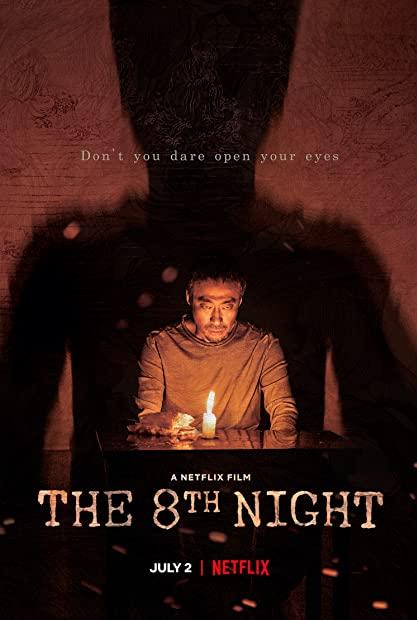 The 8th Night (2021) Dual Audio Hindi DD5 1 720p WEBRip ESubs - Shieldli - LHM123