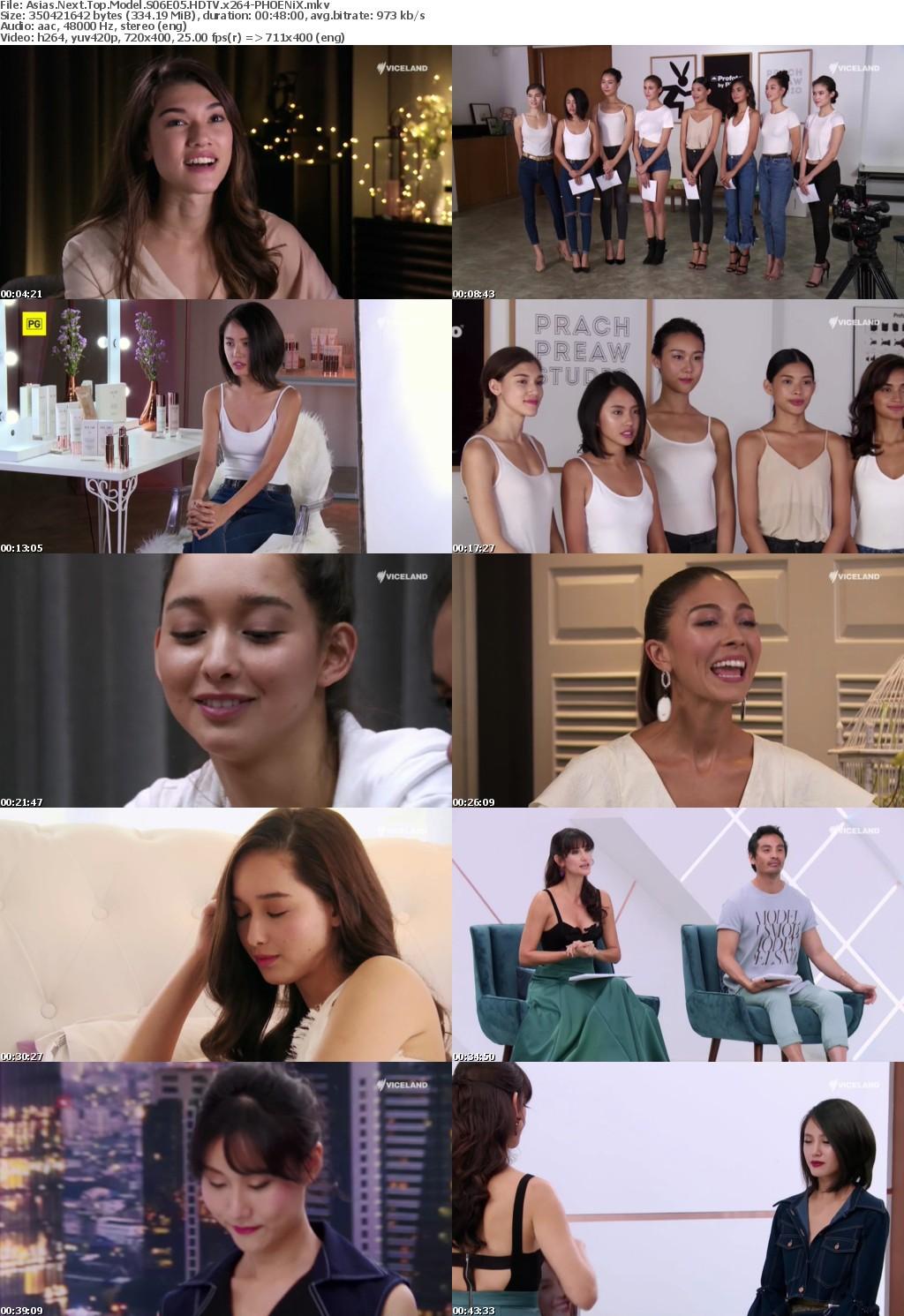 Asias Next Top Model S06E05 HDTV x264-PHOENiX
