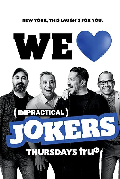Impractical Jokers S09E00 The Impractical Jokers Awards 720p WEB h264-BAE