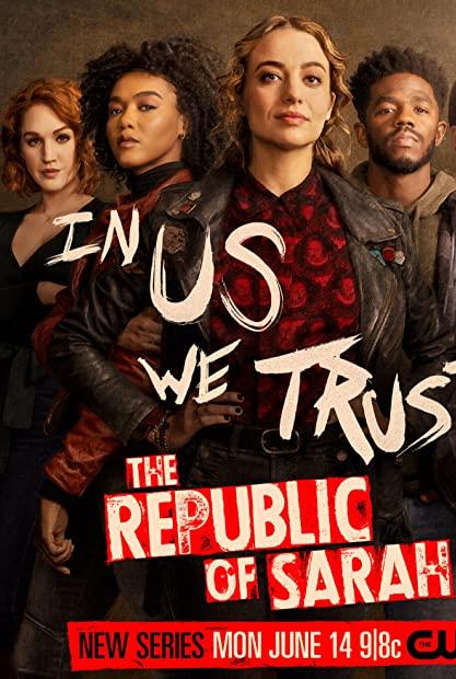 The Republic of Sarah S01E04 720p HDTV x265-MiNX