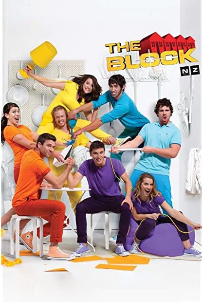 The Block NZ S09E09 480p x264-mSD