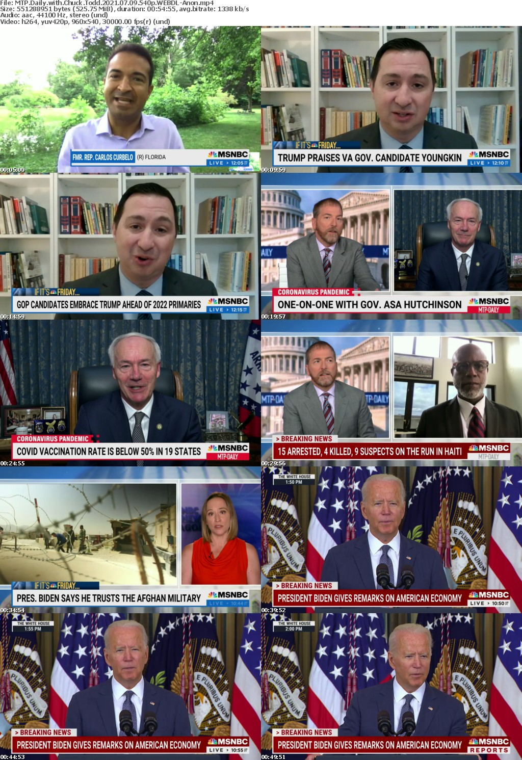 MTP Daily with Chuck Todd 2021 07 09 540p WEBDL-Anon