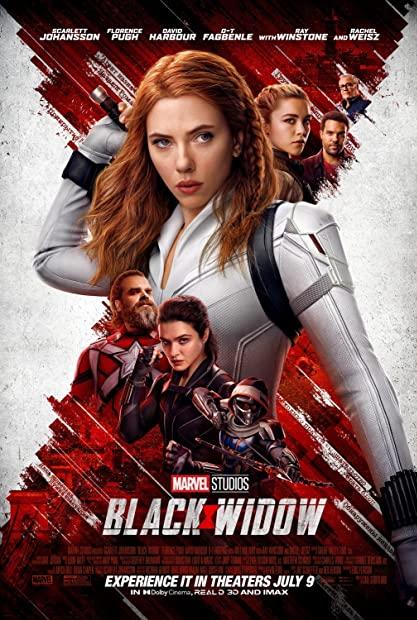 Black Widow 2021 1080p 10bit WEBRip English AAC 5 1 x265 - mkvAnime Telly mkv