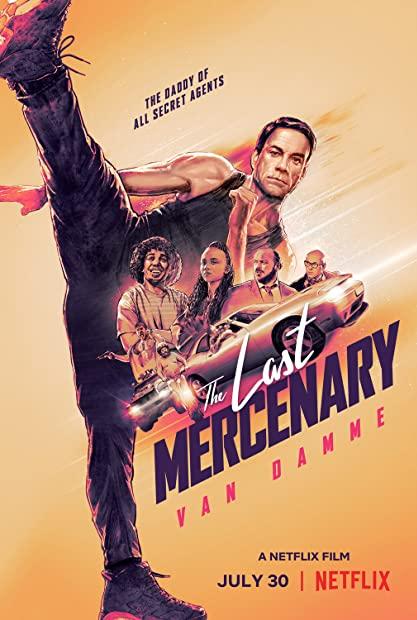 The Last Mercenary 2021 1080p NF WEB-DL DDP5 1 x264-EVO