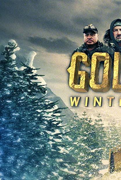 Gold Rush Winters Fortune S01E02 Bigger is Better 720p WEBRip x264-CAFFEiNE