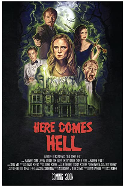 Here Comes Hell 2019 BDRIP X264-WATCHABLE