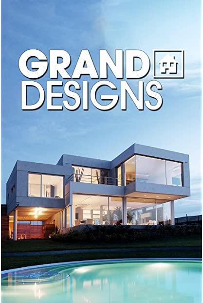 Grand Designs S22E01 720p HDTV x264-M0RETV