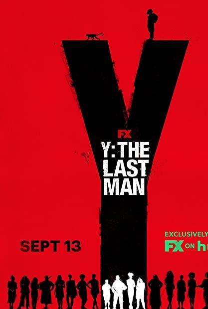 Y The Last Man S01E01 XviD-AFG