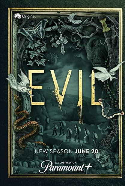 Evil S02E10 XviD-AFG