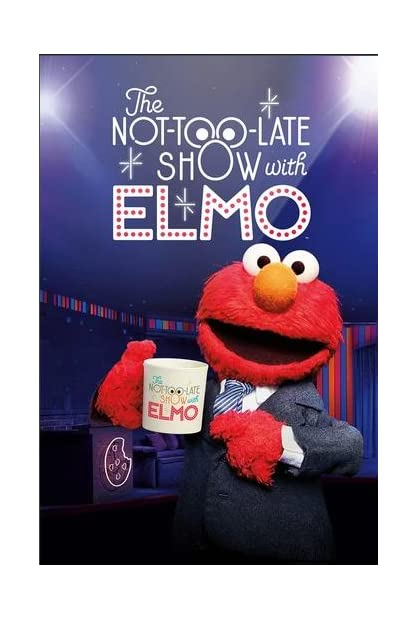 The NotTooLate Show With Elmo S02E04 WEB x264-GALAXY