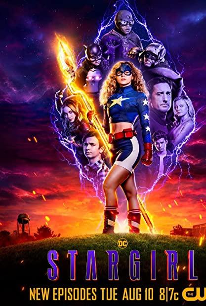 Stargirl S02E10 720p HDTV x265-MiNX