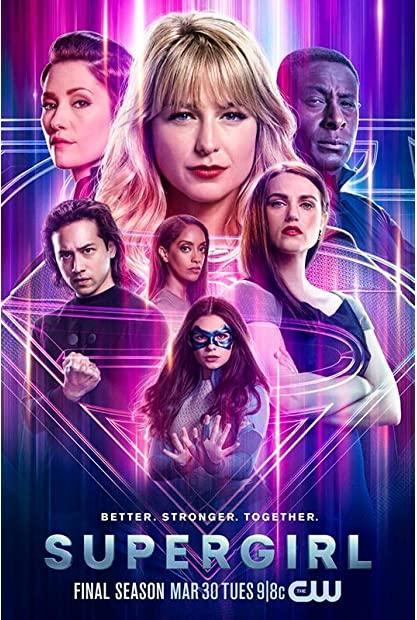 Supergirl S06E15 480p x264-ZMNT