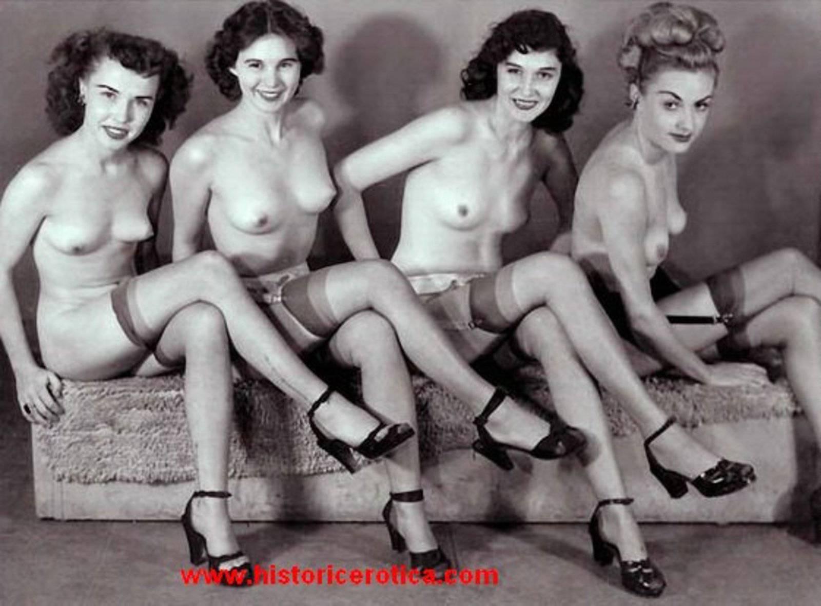 Ретро фотографии эро, Ретро эротика голых девушки и женщины - смотреть 26 фотография